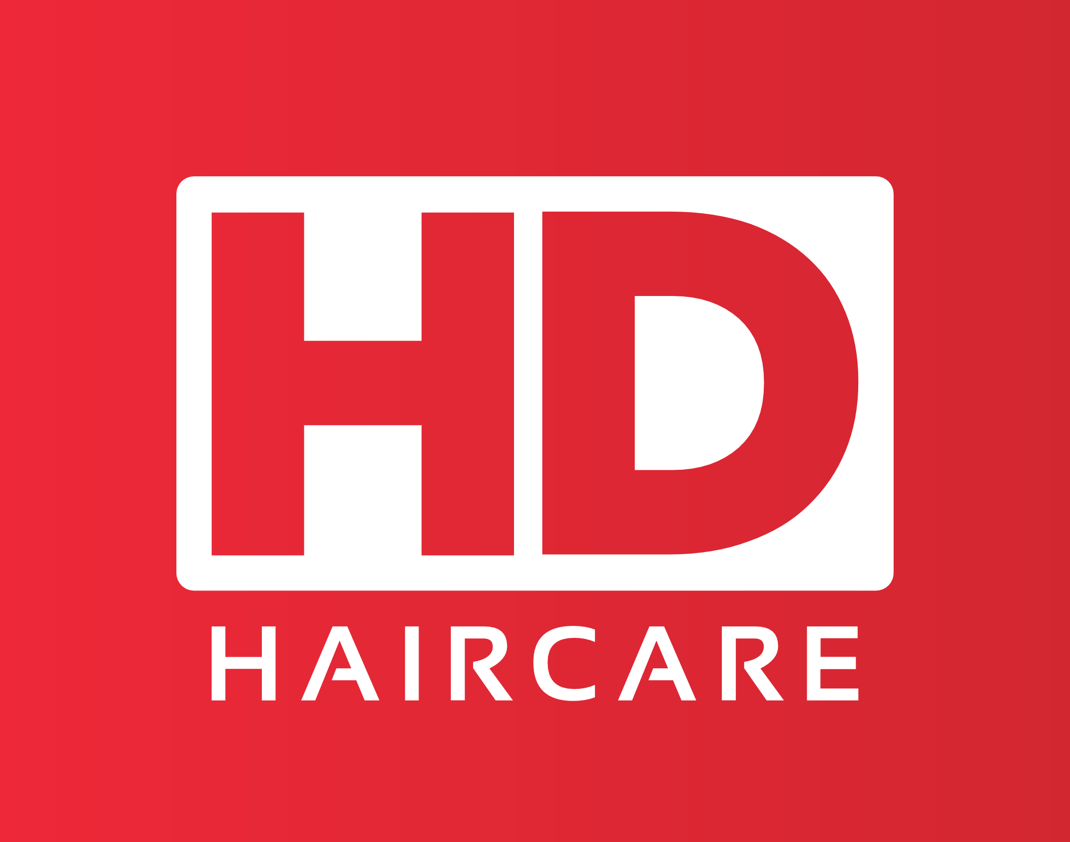 HD-Haircare Professionele Kappersproducten