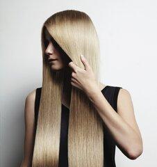 Normaal Haar