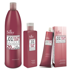 Silky .01 Professional Color Care