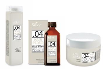 Silky .04 Hair Repair Haarhersteller