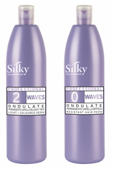 Silky Professional Waves