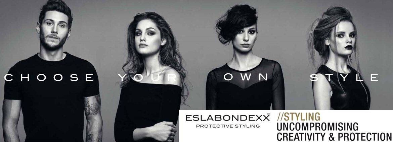 Eslabondexx-Styling