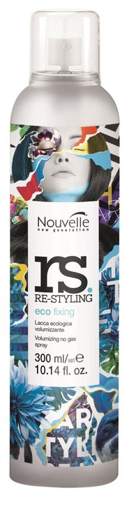 Nouvelle Re-Styling Eco Fixing Spray NEW 300ml