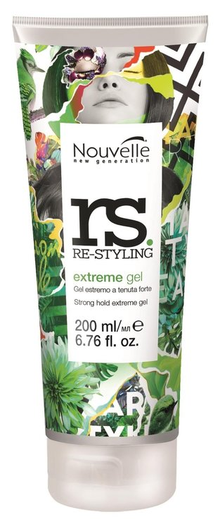 Nouvelle Re-Styling Extreme Gel NEW 200ml