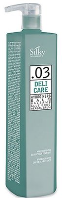 Silky .03 Deli Care Hydro Herb Balm 1000ml