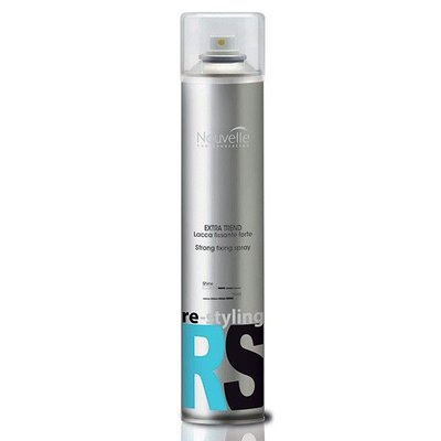 Nouvelle Re-Styling Extra Trend Haarlak Spray 500ml