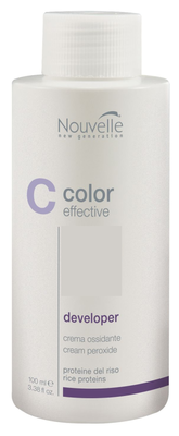 Nouvelle Waterstof 3% 100ml Color Effective