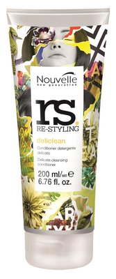 Nouvelle Re-Styling Delicate Cleansing Conditioner 200ml