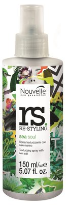 Nouvelle Re-Styling Sea Soul Spray 150ml