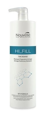 Nouvelle Hi_Fill Time Rewind Shampoo 1000ml