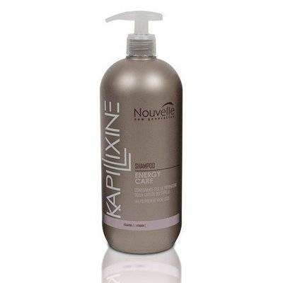 Nouvelle Kapillixine Energy Care Shampoo 1000ml