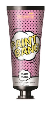 Paint Bang Make Make Haarverf 75ml Pastel Roze