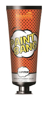 Paint Bang Jupiter Haarverf 75ml Oranje
