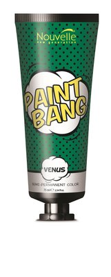 Paint Bang Venus Haarverf 75ml Groen