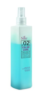 Silky .02 Maintenance Trilogy Treatment 250ml