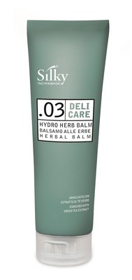 Silky .03 Deli Care Hydro Herb Balm 250ml