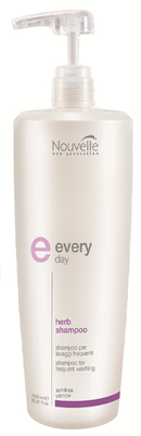 Nouvelle Every Day Herb Shampoo 1000ml