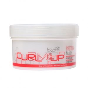 Nouvelle Curl Me Up Protein Mask 500ml