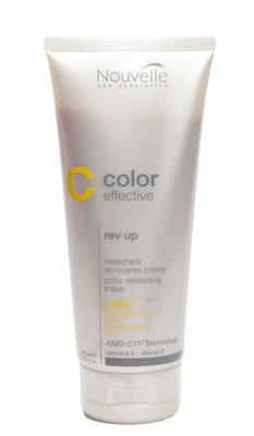 Nouvelle ColorGlow Rev Up Malto 200ml Refreshing Mask