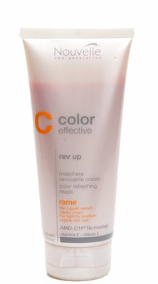 Nouvelle ColorGlow Rev Up Rame 200ml Color Refreshing Mask