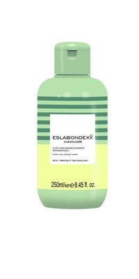 Eslabondexx Clean Care Color Maintainer Shampoo - 250ml