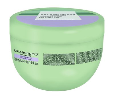 Eslabondexx Clean Care No-Frizz Mask - 300ml