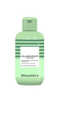 Eslabondexx Clean Care Rebalancing Purifying Shampoo - 250ml