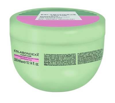 Eslabondexx Clean Care Energizing Reinforcing Masker - 300ml