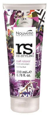 Nouvelle Re-Styling Curl Relaxer 200ml