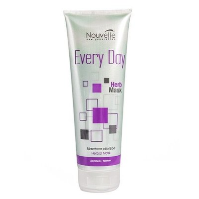 Nouvelle Every Day Herb Mask 250ml