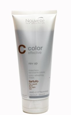 Nouvelle ColorGlow Rev Up Tartufo 200ml Color Refreshing Mask