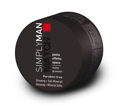 Simply Man Match Matte Groomer 100ml