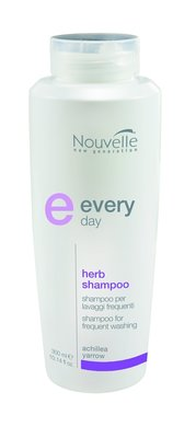 Nouvelle Every Day Herb Shampoo 300ml