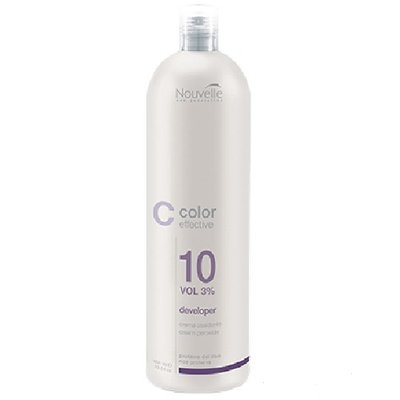 Nouvelle Waterstof 3% 1000ml Color Effective