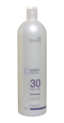 Nouvelle Waterstof 9% 1000ml Color Effective