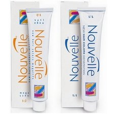 Nouvelle Haarverf 10.0 Very Light Blonde Extra Plus