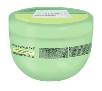 Eslabondexx Clean Care Color Maintainer Mask - 300ml | HD-Haircare
