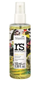 Nouvelle Re-Styling Drop of Light Glans Olie NEW 100ml