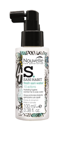 Nouvelle Sani Habit Fresh Water 10 in 1 actions 100ml HD Haircare