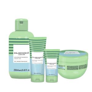 Voordeelpakket Elsabondexx Clean Care Nourishing   HD-Haircare