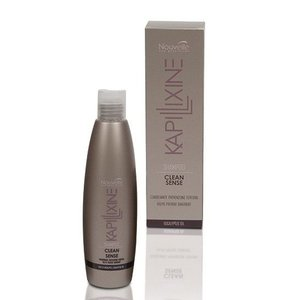 Nouvelle Kapillixine Clean Sense Shampoo 250ml - Nouvelleshop.nl