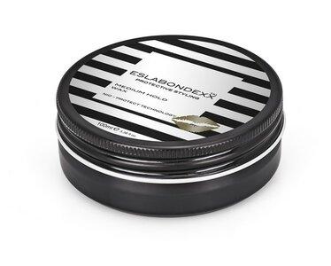 Eslabondexx Medium Hold Wax 100ml - HD-Haircare