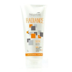 Nouvelle Radiance Sleek Bliss Leave-in Conditioner 200ml - Nouvelleshop.nl